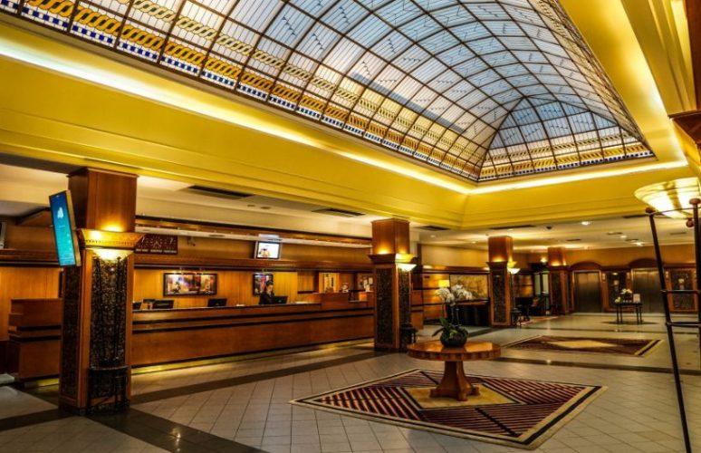 Aquincum-hotel-budapest-lobby