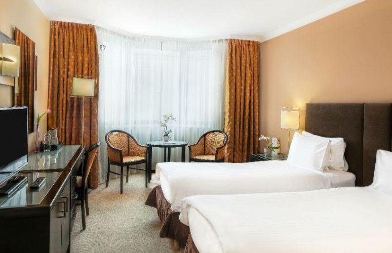 Aquincum-hotel-budapest-room-twin